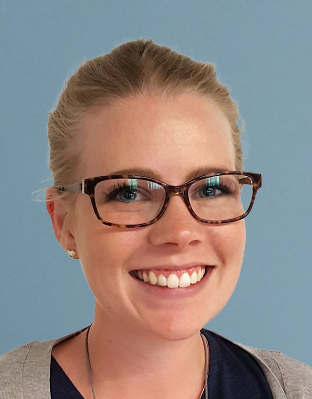 Annabelle McGee - Principal Experience Designer Deltatre