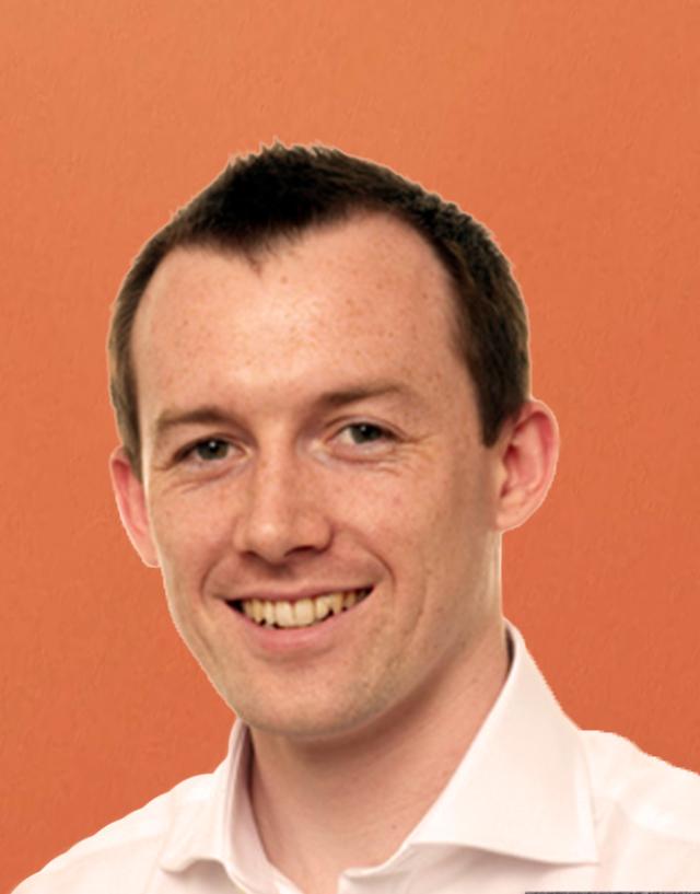 Pete Burns - VP Commercial Strategy Deltatre