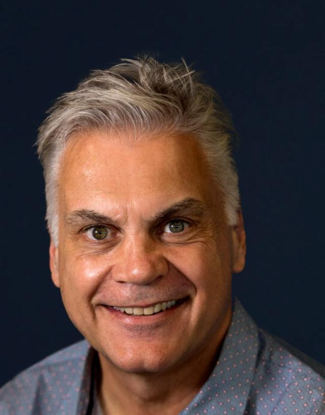 Scott Davidson - CEO TLA Merchandise